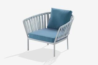 Ria armchair  by  Fast