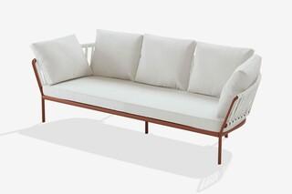 Ria Sofa  von  Fast