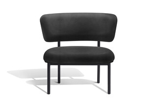 FONT Bold lounge chair  von  Møbel Copenhagen