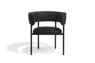 FONT Regular dining armchair  by  møbel copenhagen