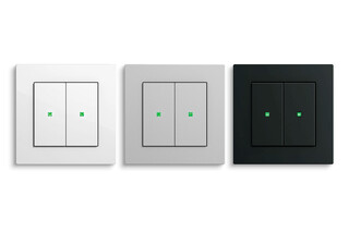 Gira KNX Button  by  Gira