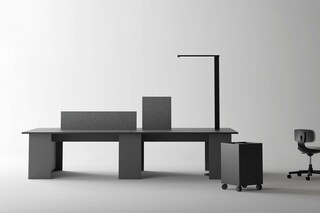 dito Workbench  by  Gumpo