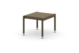 HOLIDAY side table  by  DEDON