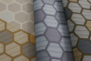 Honeycomb  by  Camira Fabrics