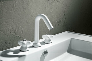 I BALOCCHI 3-hole washbasin mixer  by  Fantini