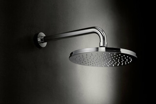 Icona Classic Shower arm - Showerhead  by  Fantini