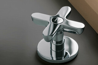 Icona Classic Handle  by  Fantini