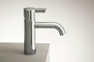 Icona Classic Single-hole washbasin mixer  by  Fantini