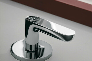 Icona Deco Handle  by  Fantini