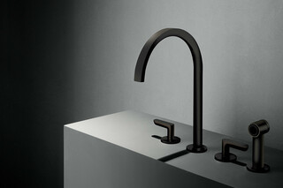 Icona Deco Sink mixer  by  Fantini