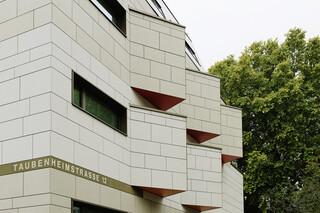 concrete skin, Olgakrippe  von  Rieder