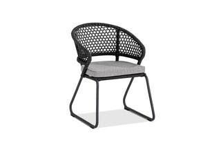 LEVINA chair  by  Niehoff Garden