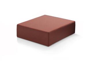 Layout pouf  by  Prostoria