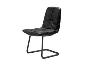 Leya chair cantilever  by  Freifrau