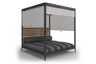 Lodge Cabanas  by  Gloster Furniture