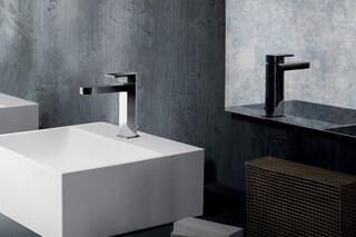 Mare Single-hole washbasin mixer  by  Fantini