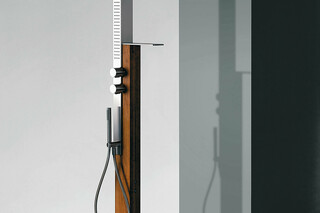 Shower column  by  Fantini