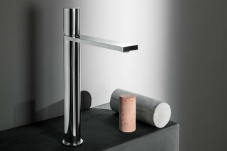 Milano Single-hole sink mixer  by  Fantini