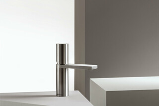 Milano Single-hole washbasin mixer  by  Fantini