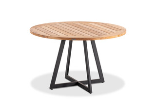MILAN table  by  Niehoff Garden