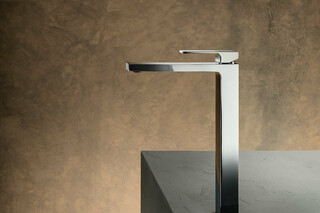 MINT Single-hole high washbasin mixer  by  Fantini
