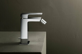 MINT Single-hole bidet mixer  by  Fantini