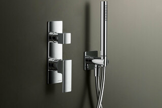 MINT Built-in shower mixer  by  Fantini