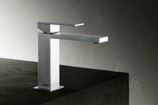 MINT Single-hole washbasin mixer  by  Fantini
