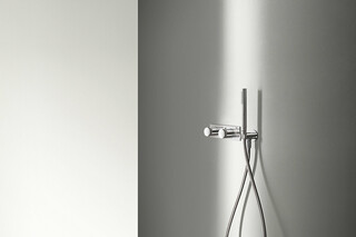 MYO 3/4'' built-in thermostatic shower mixer  by  Fantini