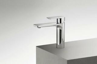MYO Single-hole washbasin mixer  by  Fantini