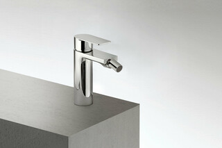 MYO Single-hole bidet mixer  by  Fantini