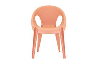 BELL CHAIR  by  Magis