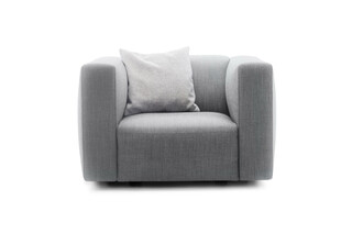 Match armchair  by  Prostoria