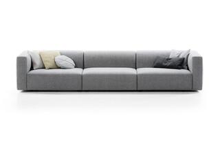 Match sofa  by  Prostoria