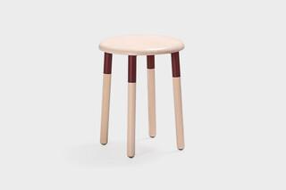 Materia - Picnic stool  by  Kinnarps