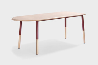 Materia - Picnic Tisch  von  Kinnarps