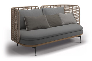 Mistral sofa  by  Gloster Furniture