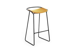Monk bar stool  by  Prostoria
