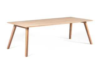 Monk tables  by  Prostoria