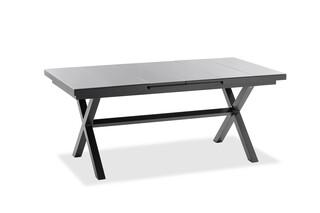 NALVO extendible table  by  Niehoff Garden