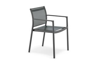 NEWPORT Armchair  by  DEDON