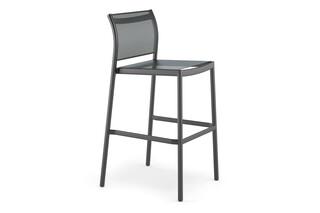 NEWPORT bar stool  by  DEDON