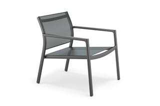 NEWPORT lounge chair  by  DEDON