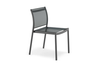 NEWPORT side chair  by  DEDON