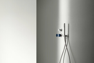 NICE Built-in shower mixer  by  Fantini