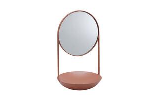 NIMB mirror small  by  ligne roset