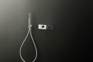 NOSTROMO 3/4'' built-in thermostatic shower mixer  by  Fantini