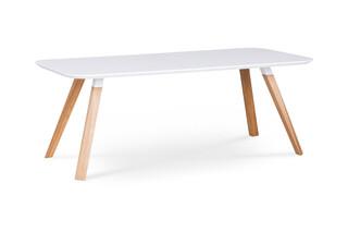 Oblique tables  by  Prostoria