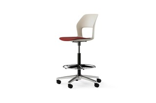 Occo counter chair  by  Wilkhahn