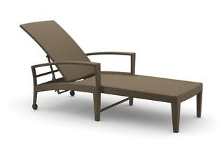 PANAMA beach chair  by  DEDON